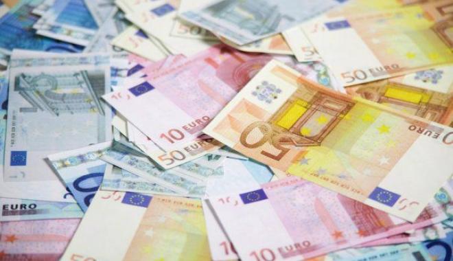 Foto: A crescut rezerva valutară a României