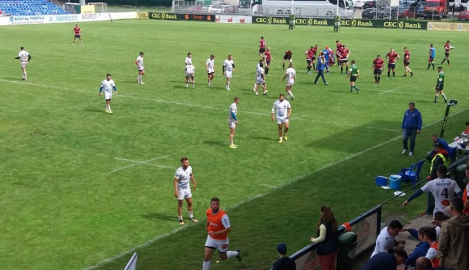 Foto: ACS Tomitanii vor juca  în Divizia Naţională de Seniori