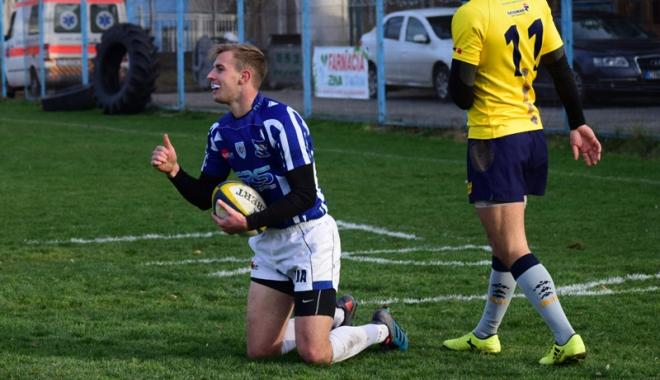 ACS Tomitanii, egal cu România U20, într-o partidă amicală - acstomitanii4-1512580935.jpg