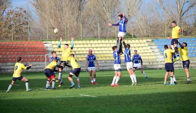 ACS Tomitanii, egal cu România U20, într-o partidă amicală - acstomitanii5-1512580942.jpg