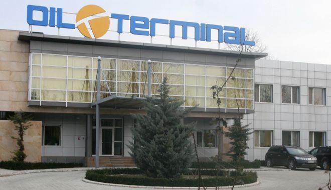 Foto: Acționarii minoritari ar putea decide la Oil Terminal, în locul statului român