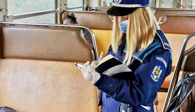 Razie de amploare în trenuri: aproape 200 de călători amendați pentru că nu se protejau de COVID-19! - actiunetransporturi-1603989654.jpg
