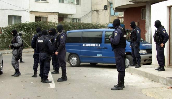 Foto: Acţiuni de amploare pe raza municipiului Constanţa