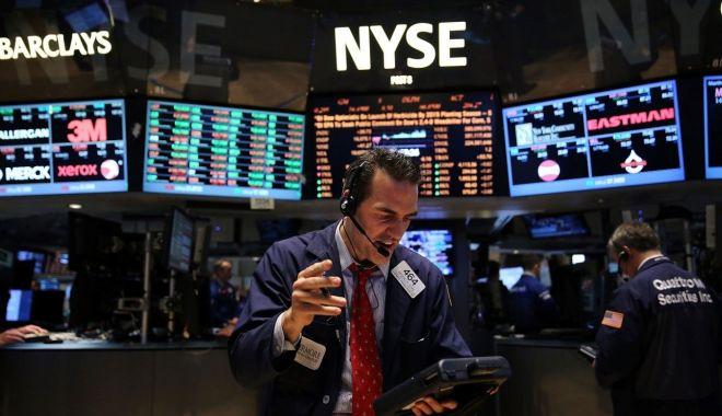 Acţiunile pe Wall Street au închis în scădere - actiunilewallstreet-1616178182.jpg