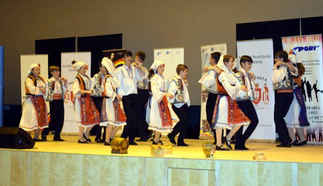Foto: Activităţi organizate de DJST Constanţa, de Ziua Europei