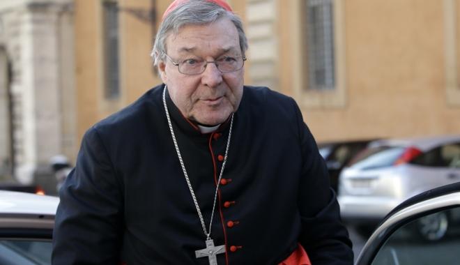 Foto: Acuzaţii grave de agresiune sexuală, la vârful Vaticanului