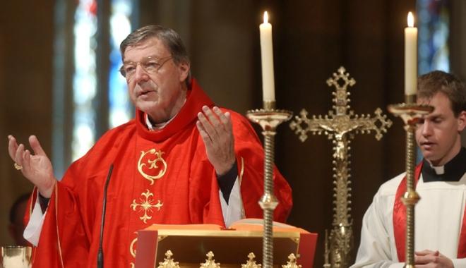 Foto: Scandal de amploare la vârful Vaticanului. Acuzaţii de pedofilie şi abuzuri sexuale grave
