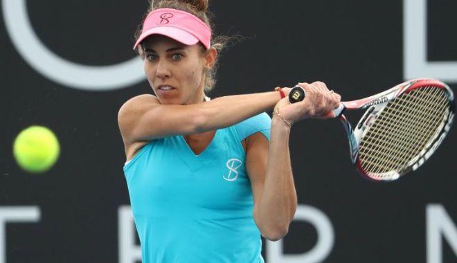 Foto: Mihaela Buzărnescu debutează, azi, la Wimbledon