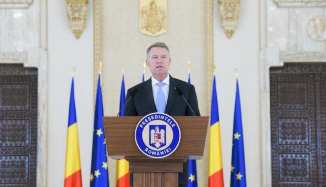 Foto: Ziua consultărilor la Cotroceni. Cine va fi premierul României?