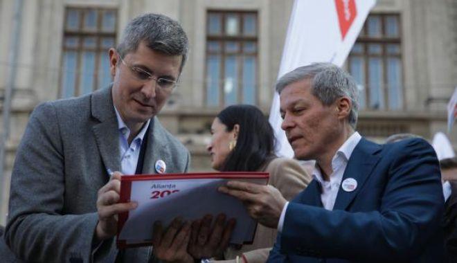 Foto: BEC a respins participarea Alianței USR-PLUS la alegerile europarlamentare 2019