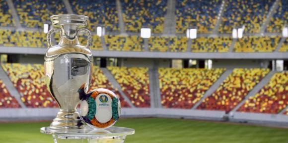 Foto: Euro 2020, preliminarii. România își află azi adversarele din grupă