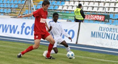 Foto: Farul nu a primit licența pentru Liga 1