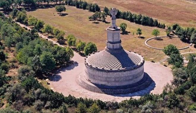 Adamclisi găzduiește  un simpozion național  de creație - adamclisi-1408381302.jpg