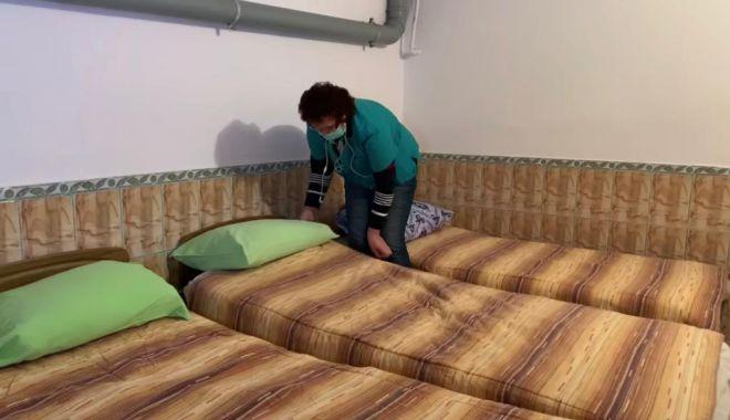 Persoanele fără adăpost din Constanța sunt identificate și asigurate cu adăpost - adapost-1585152338.jpg
