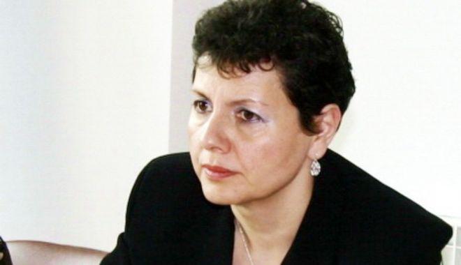 Foto: Adina Florea, admisă în secția specială care va ancheta magistrați