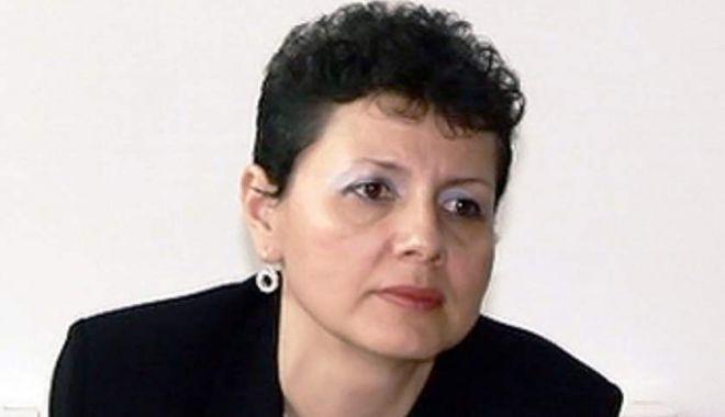 Foto: Adina Florea, propusă la conducerea DNA, audiată la Parchetul General