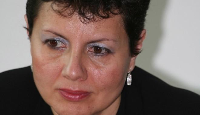 Foto: Adina Florea, propunerea pentru șefia DNA, audiată azi de procurii CSM
