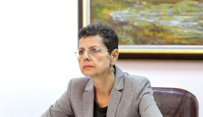 Foto: Adina Florea, propusă la şefia DNA, îl critică dur pe procurorul general al României