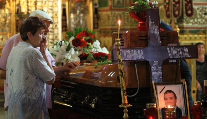 Adio, Virgil Coman! A urcat la Ceruri, să se ocupe de arhivele Raiului - adio12-1470587765.jpg