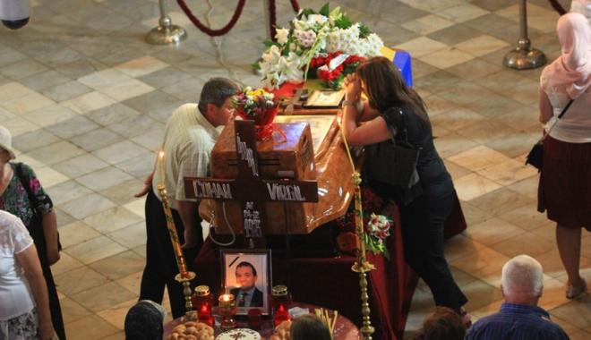 Adio, Virgil Coman! A urcat la Ceruri, să se ocupe de arhivele Raiului - adio15-1470587788.jpg