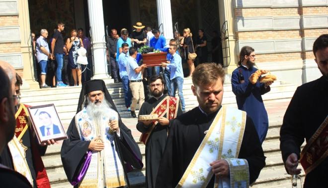Adio, Virgil Coman! A urcat la Ceruri, să se ocupe de arhivele Raiului - adio17-1470587804.jpg