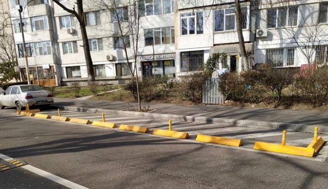 Foto: Administrația locală, proiect pentru reducerea accidentelor rutiere la Constanța