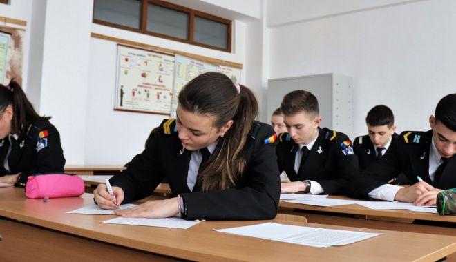 Admiterea la Colegiul Național Militar