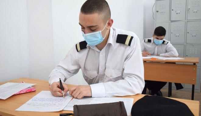 Admitere la liceele militare. Repartizarea computerizată, pe 1 iulie - admiterelaliceelemilitare-1593186096.jpg