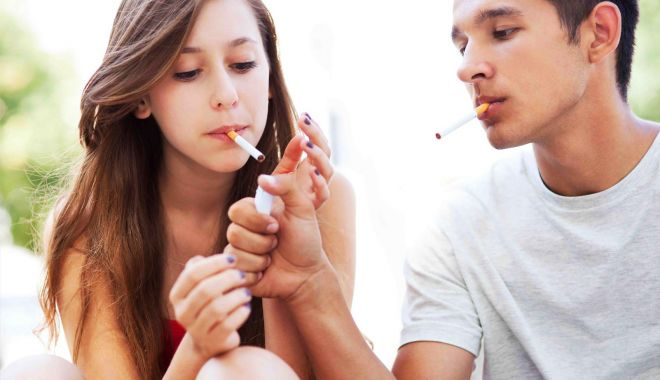 Adolescenţii, școliți cum să evite tutunul, drogurile și alcoolul - adolescentiiscoliti-1560976096.jpg