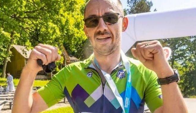 Adrian Moldoveanu, ambiţie de fier la Buonavista Duathlon Challenge - adrian2-1623335803.jpg