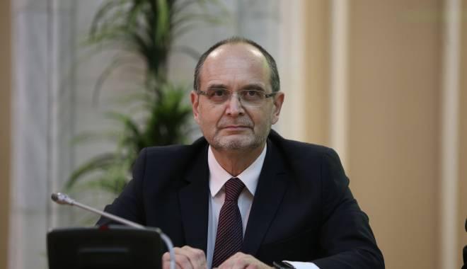 Foto: UPDATE. Ministrul Educaţiei vine la Constanţa