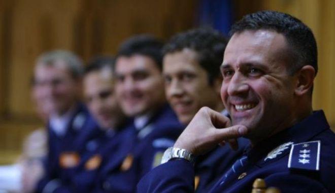 Foto: Rectorul și prorectorul Academiei de Poliție, urmăriți penal de DNA