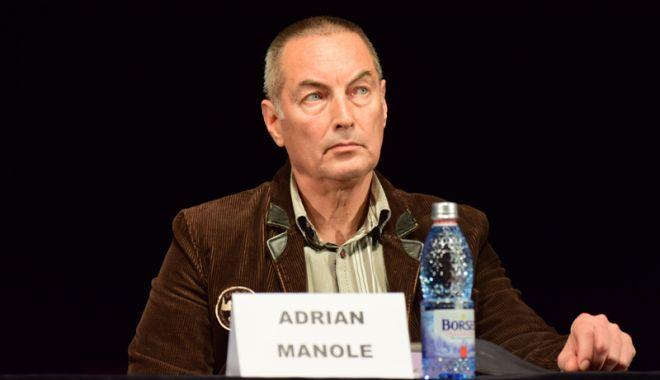 Foto: Adrian Manole, noul președinte interimar  al Organizației Municipale PNL Constanța