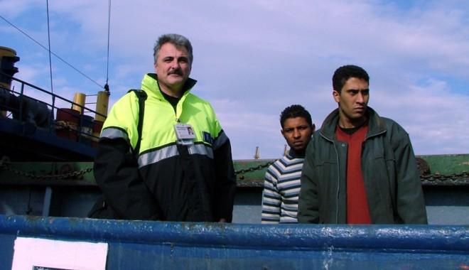 Foto: S-a înfiinţat ITF Black Sea