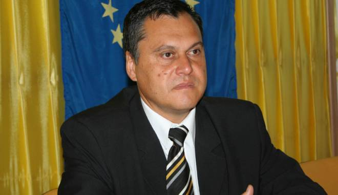 Foto: Prefectul Adrian Nicolaescu: Depun toate eforturile pentru ca județul Constanța să aibă un Spital Regional