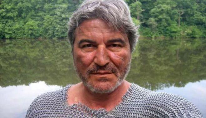 """Foto: A murit Adrian Pavlovschi, dublura lui Florin Piersic în """"Mărgelatu'"""""""