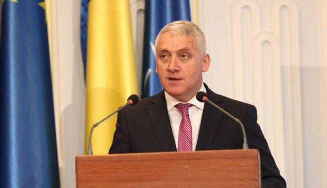 """Foto: Senatorul Adrian Țuțuianu: """"Sancțiunea de excludere din PSD este abuzivă"""""""