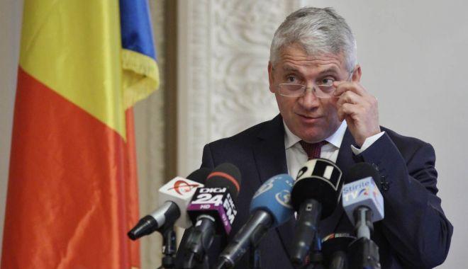 Foto: Adrian Țuțuianu, recent plecat din partid: Nu știu cum se cheltuiesc banii din subvenții la PSD