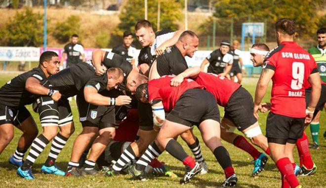 Foto: Adversar dificil pentru ACS Tomitanii, în Cupa României la rugby