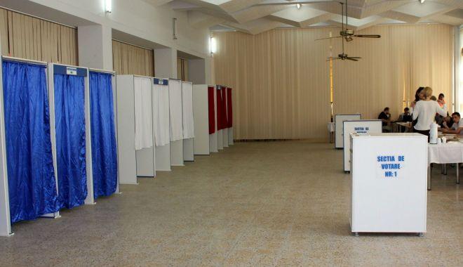 AEP stabilește operatorii de calculator din secțiile de votare - aep-1599148677.jpg