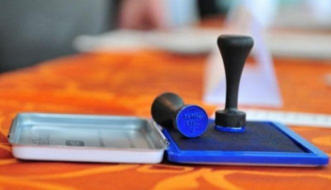 Autoritatea Electorală Permanentă, pregătiri pentru alegerile prezidențiale - aeppregatiri-1568926007.jpg