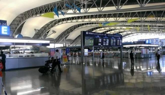 Foto: Alertă cu bombă pe aeroport! Explozibil găsit într-un bagaj