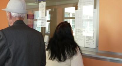 Foto: Investigaţii imagistice la preţuri mici, realizate în Radiologia Spitalului Judeţean