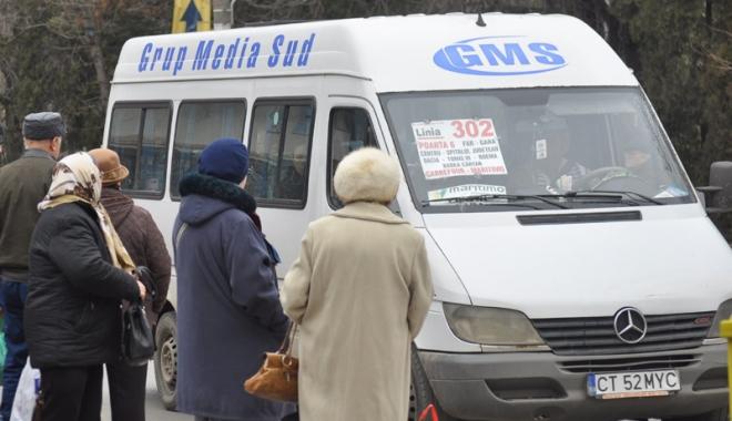 """Foto: Cine trage sforile în """"Afacerea Maxi-taxi"""""""