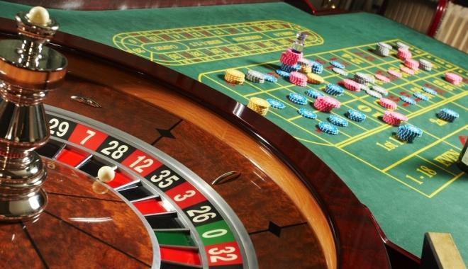 Foto: Afacerile cu jocuri de noroc sunt tot mai prospere