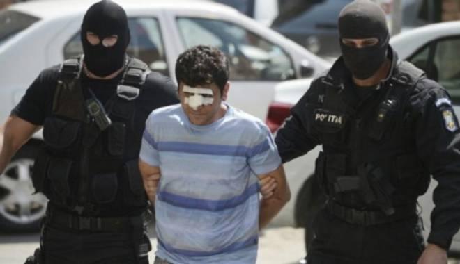 Foto: Afaceristul turc care a omorât un poliţist, trimis în judecată