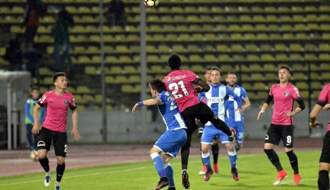 Foto: A fi sau a nu fi campioană!  FC Viitorul, cu titlul pe masă