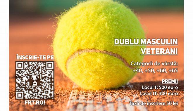 S-a încheiat a 12-a ediţie a Cupei CELCO la tenis, prima ediţie înscrisă în calendarul FRT - afiscupacelcov6-1631872257.jpg