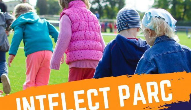 SURPRIZĂ pentru copii! Se deschide INTELECT PARC, la Constanța - afisintelectparconline-1543909585.jpg