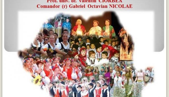 Foto: Ziua Minorităţilor Naţionale, sărbătorită pentru prima dată în România. Ce au pregătit turcii din Dobrogea